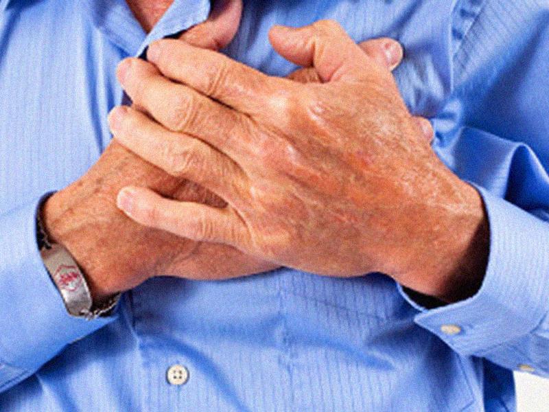 """le """"altre"""" facce della sindrome coronarica acuta: dalla diagnosi alle scelte terapeutiche"""