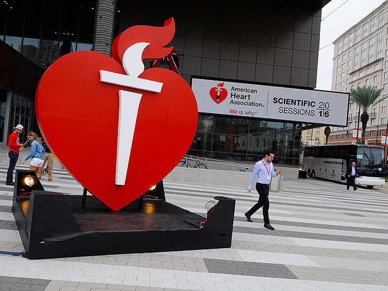 Il punto di vista dell'ANMCO e dell'AHA sulla terapia antitrombotica nella cardiopatia ischemica: un Simposio Congiunto che fa luce su aspetti controversi