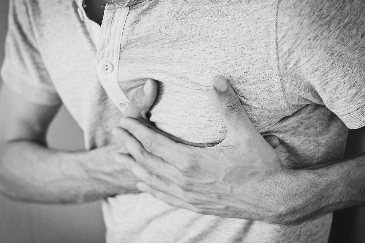 Dolore toracico: valutazione dei pazienti a rischio basso-intermedio