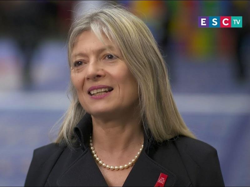 Intervista alla Professoressa Barbara Casadei, Presidente della Società Europea di Cardiologia, ospite speciale al 50° Congresso ANMCO