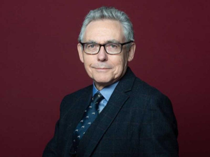 Lezione Magistrale Del Professor John Cleland – Le prospettive future nel trattamento dello scompenso cardiaco