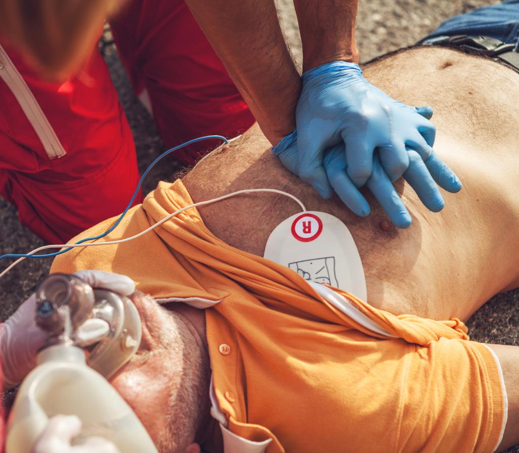 simposio congiunto anmco – esc sudden cardiac death and nstemi