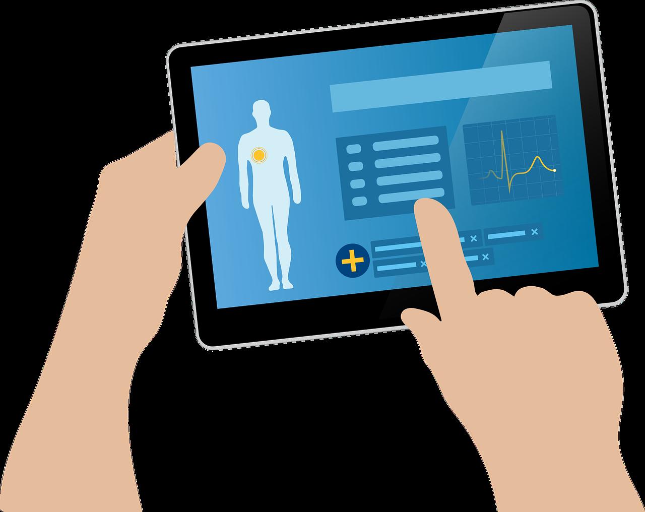 La rivoluzione digitale e la Cardiologia