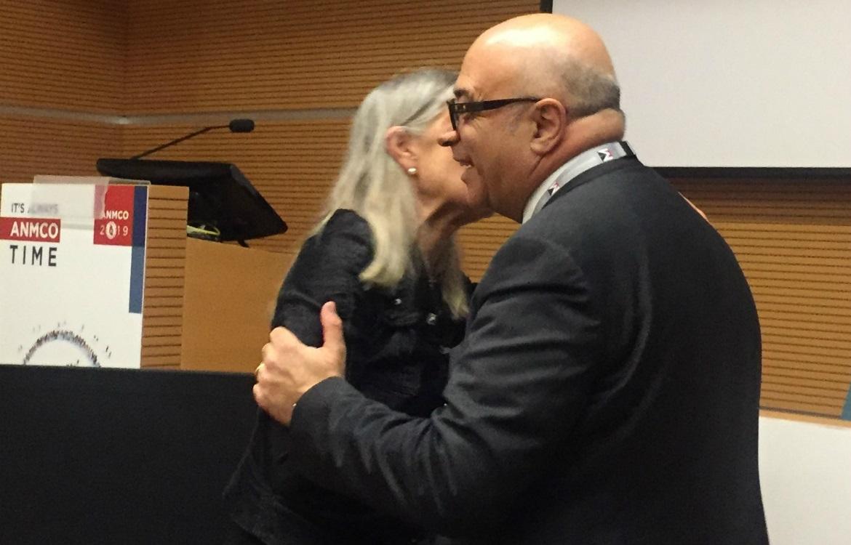 La Professoressa Barbara Casadei illustra la prossima sfida della ricerca sulla fibrillazione atriale