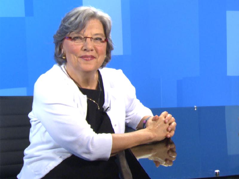 Prof.ssa JoAnn Lindenfeld, dal Tennessee a Rimini a parlarci di scompenso cardiaco
