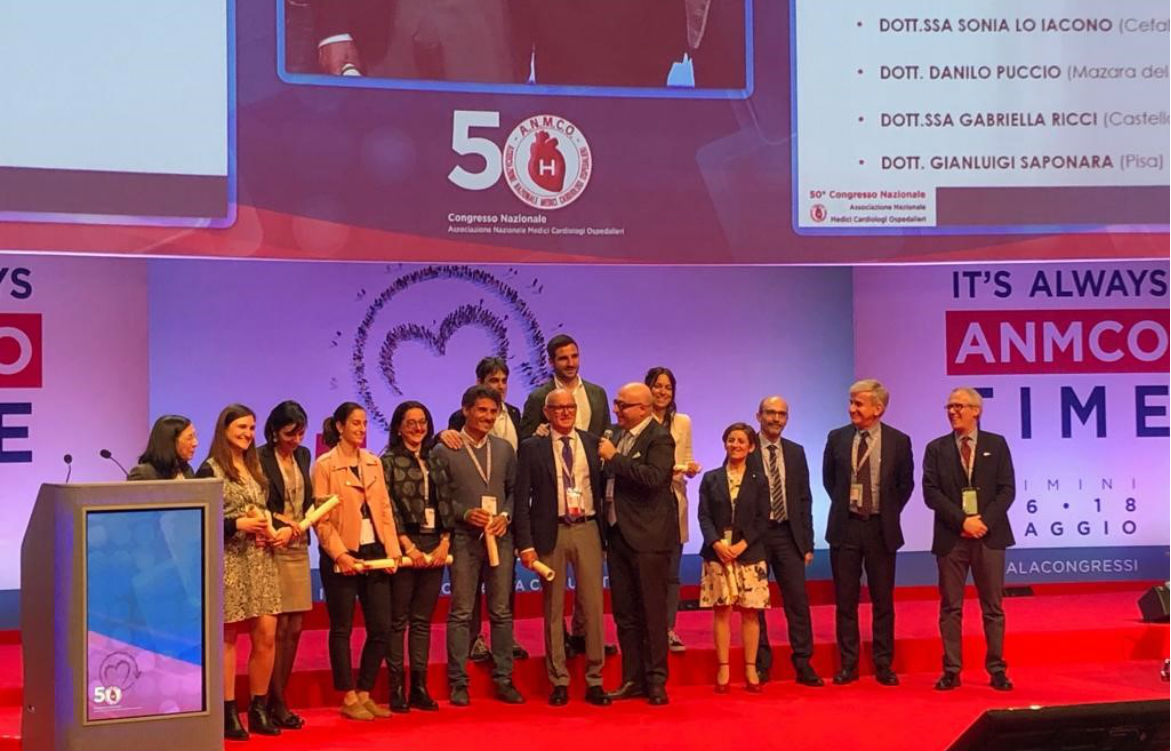 Si chiudono i primi 50 anni del Congresso Nazionale ANMCO. Arrivederci a Rimini 2020!