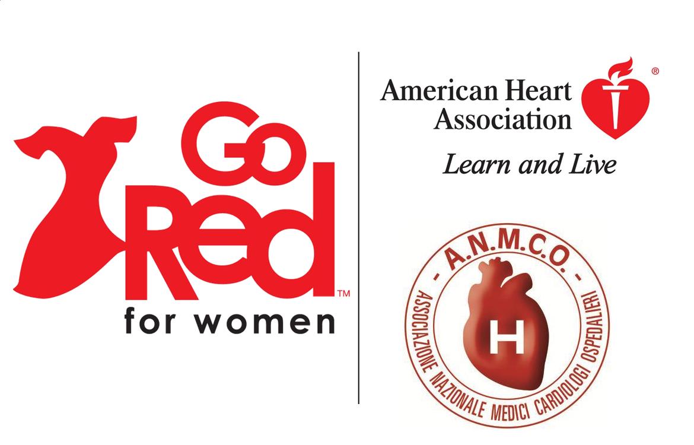 Un simposio congiunto ANMCO- American Heart Association per parlare del cuore delle donne
