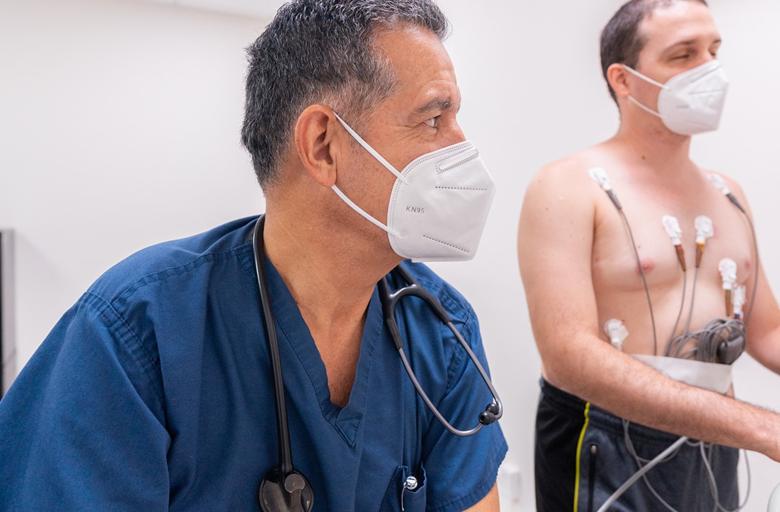 Lo stress test nel paziente asintomatico dopo rivascolarizzazione percutanea e chirurgica