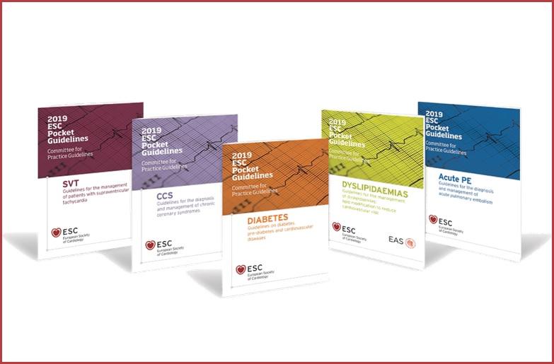 Come le principali linee guida ESC del biennio 2019-2020 hanno modificato la pratica clinica